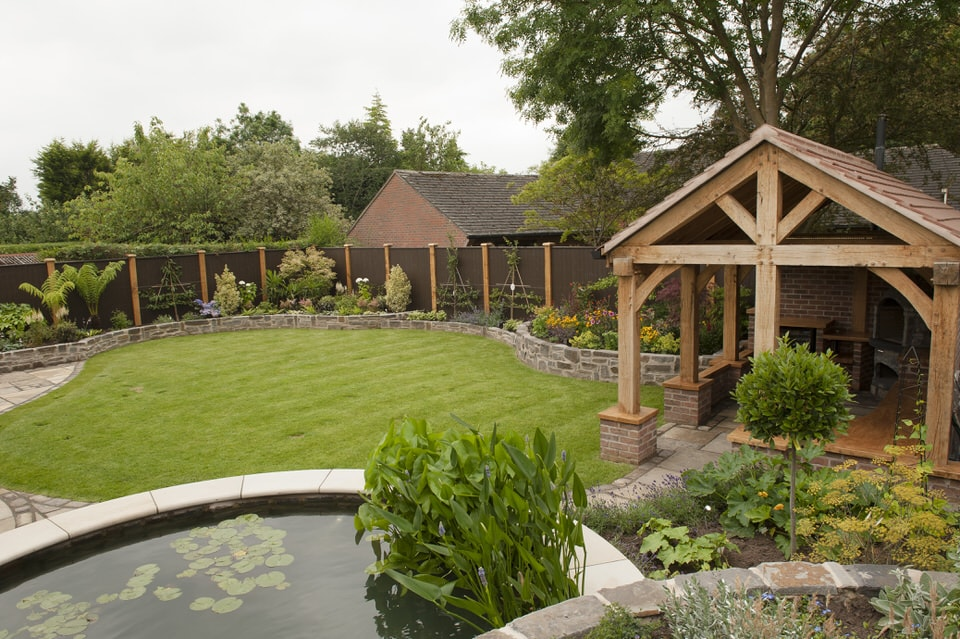 Evergreen Cheshire Gardening Services
